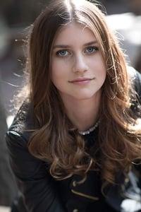 Brooke Elizabeth Butler