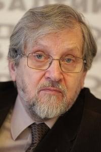 Leonid Mozgovoy