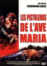 Le dernier des salauds (Les pistoleros de l'Ave Maria) affiche du film