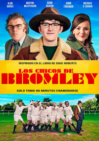 The Bromley  Boys (2018)