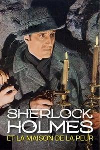Sherlock Holmes et la maison de la peur affiche du film