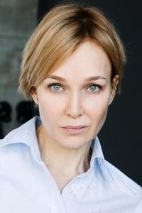 Nataliya Vdovina