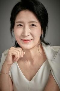 Jeong A-mi
