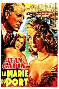 La Marie du port affiche du film