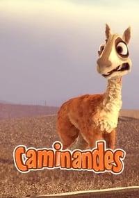 Caminandes 1: Llama Drama affiche du film