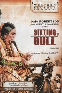 Sitting Bull affiche du film