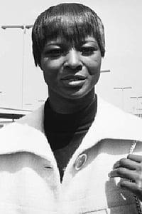 Mae Mercer