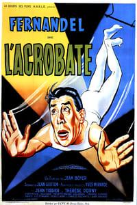 L'acrobate affiche du film