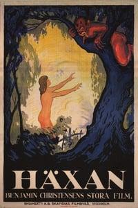 La Sorcellerie à travers les âges affiche du film