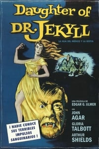 La Fille du Docteur Jekyll affiche du film
