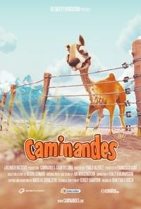 Caminandes 2: Gran Dillama affiche du film