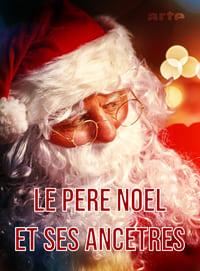 Le Père Noël et ses ancètres affiche du film