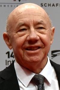 Adrian McLoughlin