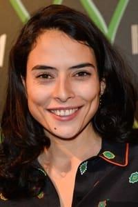 Nailia Harzoune