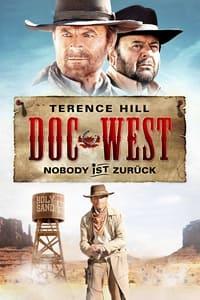 Doc West affiche du film