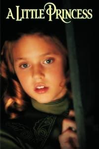 La Petite princesse affiche du film