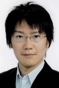 Kiyohito Yoshikai