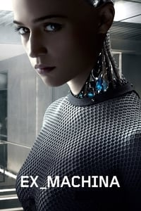 Watch Ex Machina Online