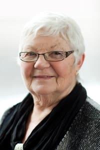 Menna Trussler