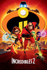 Watch Incredibles 2 Online