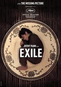 L'exil des Juifs affiche du film