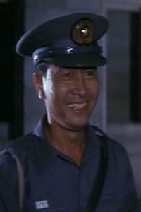 Tadashi Okabe