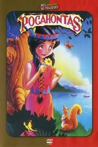 Pocahontas affiche du film