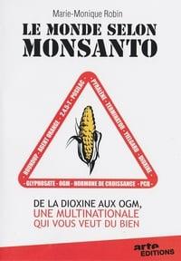 Le Monde selon Monsanto affiche du film