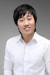 Min Jung-ki