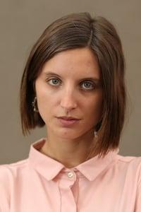 Paula Luchsinger