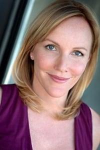 Heather Mathieson