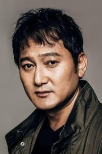 Jeong Man-sik