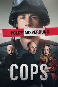 Brigada antidisturbios (Cops) (2018)