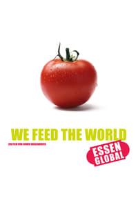 We Feed the World - le marché de la faim affiche du film