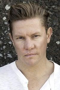 Damien Thomlinson