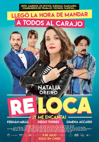 Re Loca (2018)