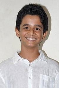 Ritwik Sahore