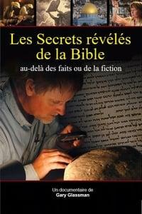 Les Secrets révélés de la Bible affiche du film