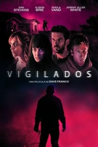 Vigilados (The Rental) (2020)