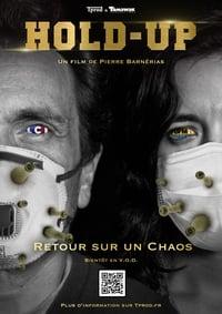 HOLD-UP affiche du film