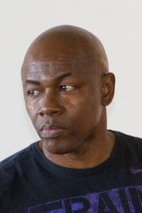 John West Jr.