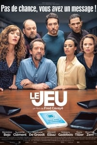 El juego (Le jeu) (2018)