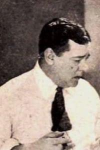 Harry Dunkinson