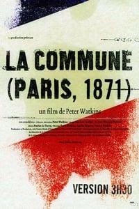 La Commune (Paris, 1871) affiche du film