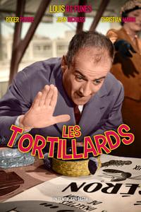Les Tortillards affiche du film