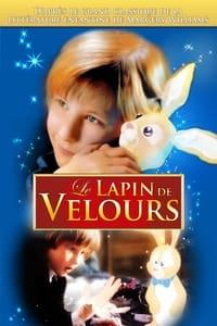 Le lapin de velours affiche du film