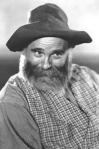 Tex Driscoll