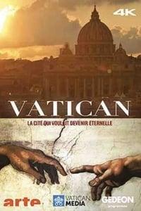 Vatican, la cité qui voulait devenir éternelle affiche du film