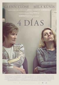 4 días (Four Good Days) (2021)