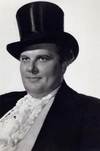 Rex Evans